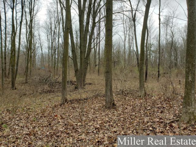 Parcel 2 Barber Road, Hastings, MI 49058 (MLS #19015500) :: Matt Mulder Home Selling Team