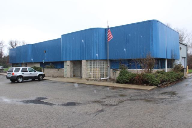 5725 Venture Park Drive, Kalamazoo, MI 49009 (MLS #19015505) :: CENTURY 21 C. Howard