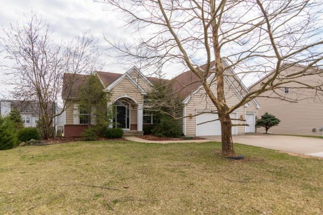 6123 Delasala Court, Kalamazoo, MI 49009 (MLS #19015550) :: Matt Mulder Home Selling Team