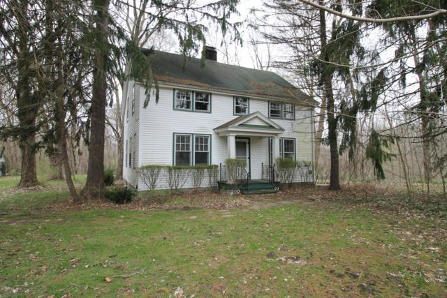 13844 Log Cabin Road, Three Oaks, MI 49128 (MLS #19015557) :: CENTURY 21 C. Howard