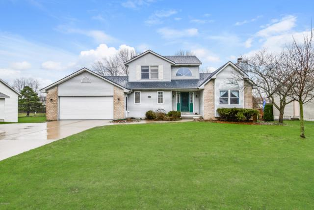 2076 Richview NW, Grand Rapids, MI 49534 (MLS #19015564) :: Deb Stevenson Group - Greenridge Realty
