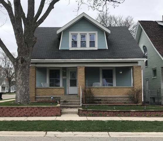 1936 De Hoop Avenue, Wyoming, MI 49509 (MLS #19015578) :: Matt Mulder Home Selling Team