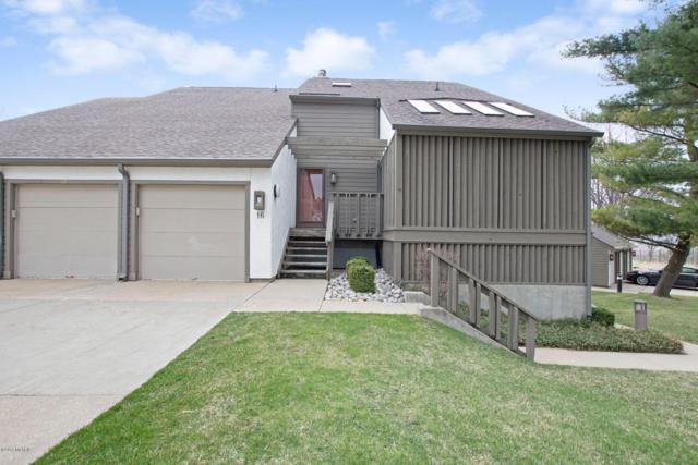 101 North Shore Drive #16, South Haven, MI 49090 (MLS #19015586) :: Deb Stevenson Group - Greenridge Realty