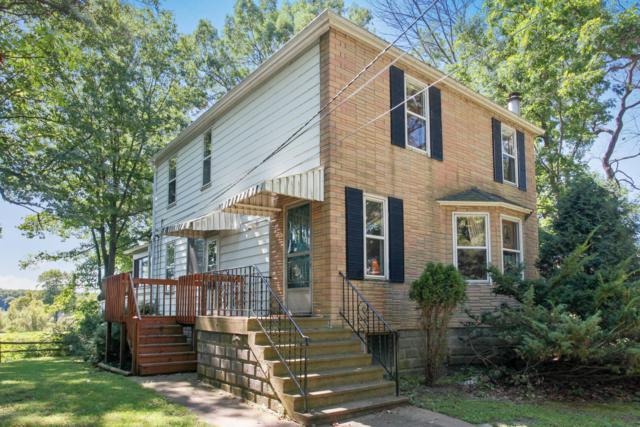619 Marquette Drive, New Buffalo, MI 49117 (MLS #19015587) :: Matt Mulder Home Selling Team