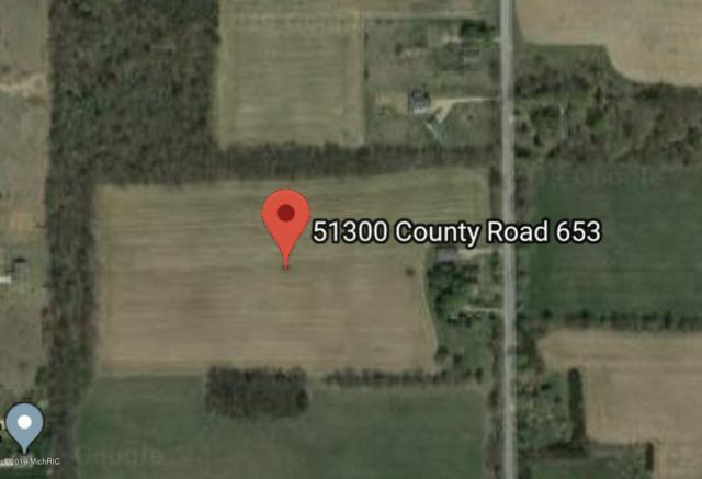 VL Co Rd 653, Paw Paw, MI 49079 (MLS #19015597) :: Matt Mulder Home Selling Team