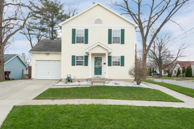 859 Kalamazoo Street, South Haven, MI 49090 (MLS #19015628) :: Deb Stevenson Group - Greenridge Realty