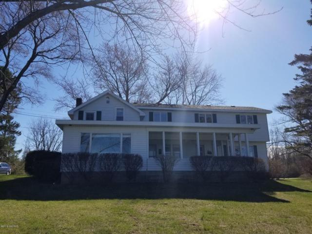 908 Adams Road, South Haven, MI 49090 (MLS #19015637) :: CENTURY 21 C. Howard