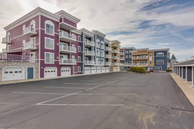 225 N Whittaker Street #10, New Buffalo, MI 49117 (MLS #19015643) :: Matt Mulder Home Selling Team