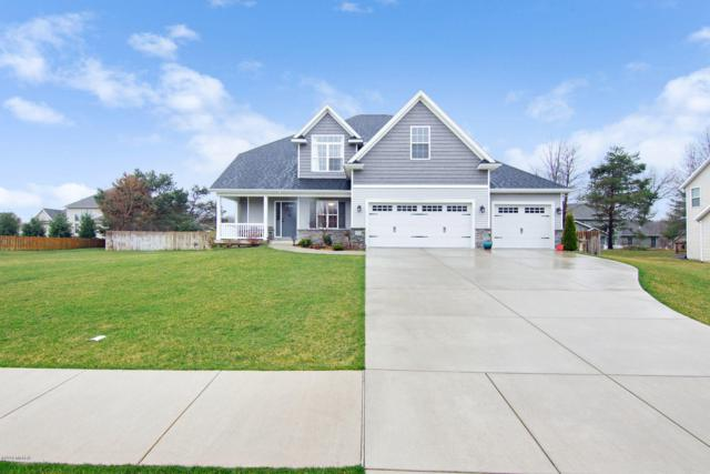7722 Drake Ridge, Kalamazoo, MI 49009 (MLS #19015653) :: Matt Mulder Home Selling Team
