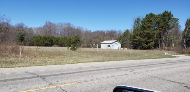 1781 S Evergreen Drive, White Cloud, MI 49349 (MLS #19015654) :: Deb Stevenson Group - Greenridge Realty