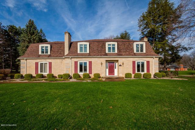 775 N Kalamazoo Avenue, Marshall, MI 49068 (MLS #19015658) :: Matt Mulder Home Selling Team