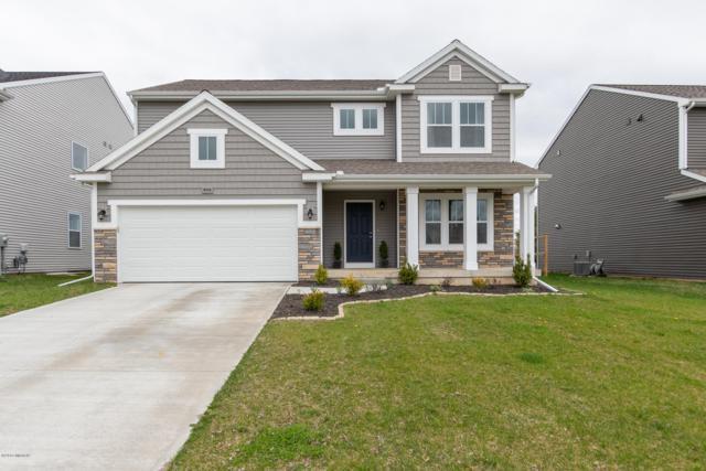 1018 Gardner Pond Lane, Vicksburg, MI 49097 (MLS #19015687) :: Matt Mulder Home Selling Team