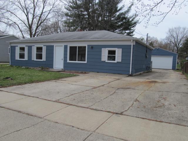 5812 Deerfield Street, Portage, MI 49024 (MLS #19015696) :: CENTURY 21 C. Howard