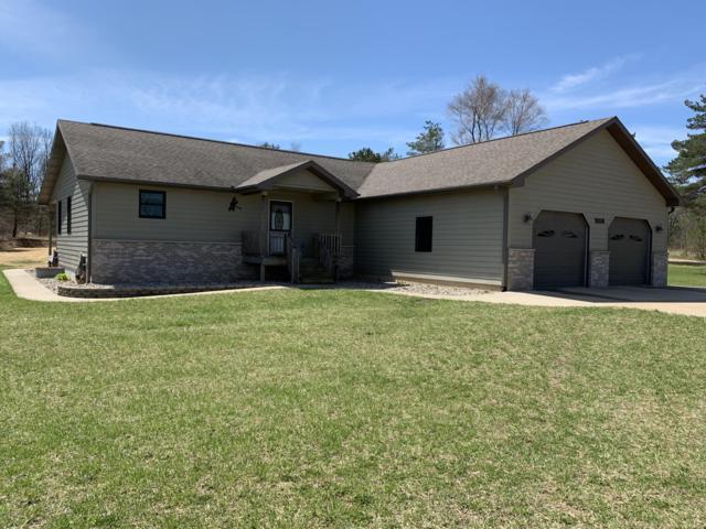 9108 Verona Road, Battle Creek, MI 49014 (MLS #19015703) :: Matt Mulder Home Selling Team