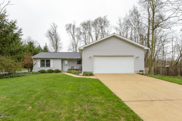 77 Orbit Drive, Battle Creek, MI 49015 (MLS #19015709) :: Matt Mulder Home Selling Team