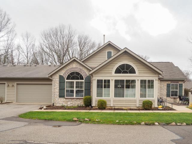 2671 Bluestone Circle, Kalamazoo, MI 49009 (MLS #19015740) :: Matt Mulder Home Selling Team