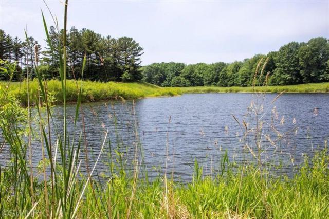Lot B13 River Trace, West Olive, MI 49460 (MLS #19015764) :: CENTURY 21 C. Howard