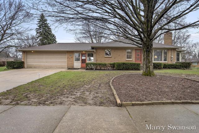1250 Langley Street SE, Grand Rapids, MI 49508 (MLS #19015783) :: CENTURY 21 C. Howard