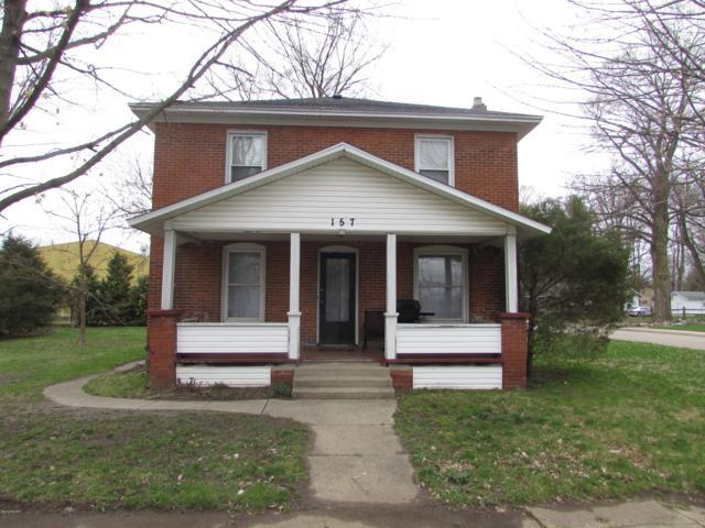 157 New Street, Galesburg, MI 49053 (MLS #19015793) :: CENTURY 21 C. Howard