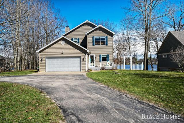 2316 W Shore Drive, Trufant, MI 49347 (MLS #19015800) :: CENTURY 21 C. Howard