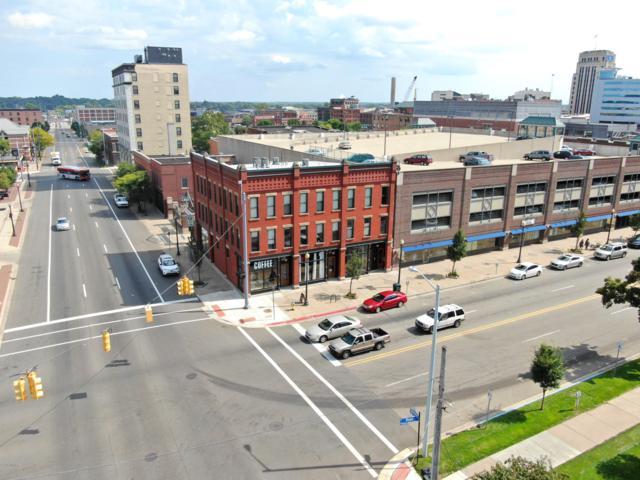 344 N Rose Street, Kalamazoo, MI 49001 (MLS #19015861) :: CENTURY 21 C. Howard