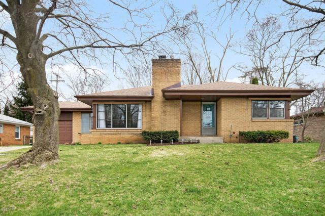 2141 Tremont Boulevard NW, Grand Rapids, MI 49504 (MLS #19015870) :: CENTURY 21 C. Howard
