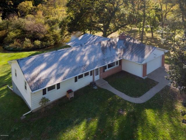 234 Creekside Drive, Battle Creek, MI 49014 (MLS #19015877) :: Matt Mulder Home Selling Team