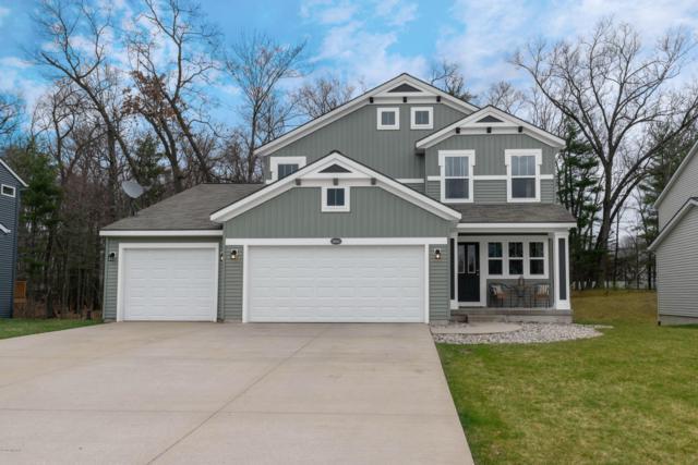 16884 Arbor Way Drive, Nunica, MI 49448 (MLS #19015879) :: Matt Mulder Home Selling Team