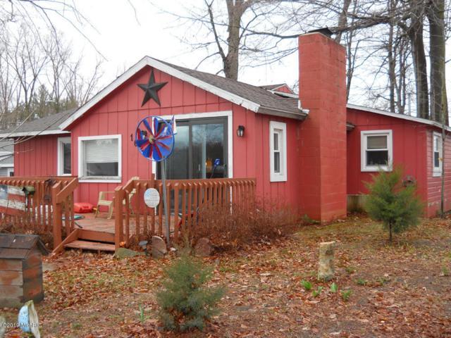 162 Beechwood Drive SW, Stanton, MI 48888 (MLS #19015891) :: Matt Mulder Home Selling Team