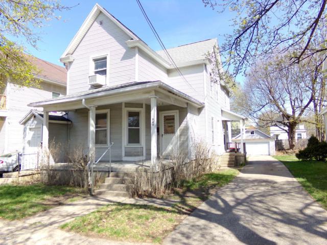 949-951 Chatham Street NW, Grand Rapids, MI 49504 (MLS #19015892) :: CENTURY 21 C. Howard