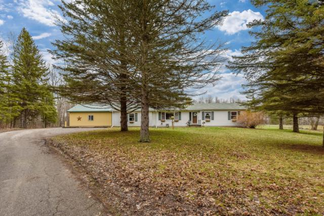 15230 157th Avenue, Big Rapids, MI 49307 (MLS #19015897) :: Deb Stevenson Group - Greenridge Realty