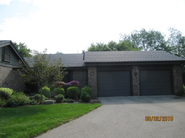 3520 Eagle Bluff Drive NE #101, Grand Rapids, MI 49525 (MLS #19015900) :: CENTURY 21 C. Howard