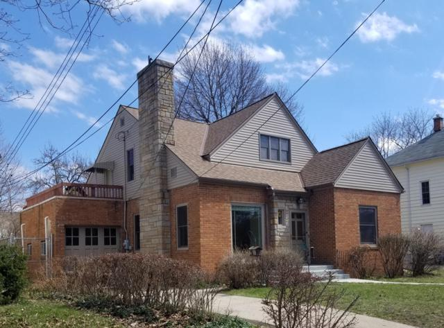 2040 Eastern Ave Ne Avenue NE, Grand Rapids, MI 49505 (MLS #19015917) :: CENTURY 21 C. Howard
