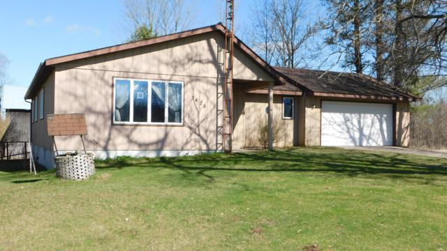 3426 N 166th Avenue, Walkerville, MI 49459 (MLS #19015920) :: Deb Stevenson Group - Greenridge Realty