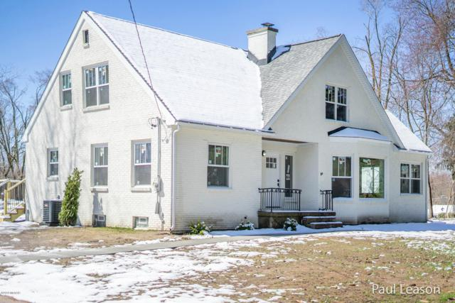 2278 7th Street NW, Grand Rapids, MI 49504 (MLS #19015933) :: Ginger Baxter Group