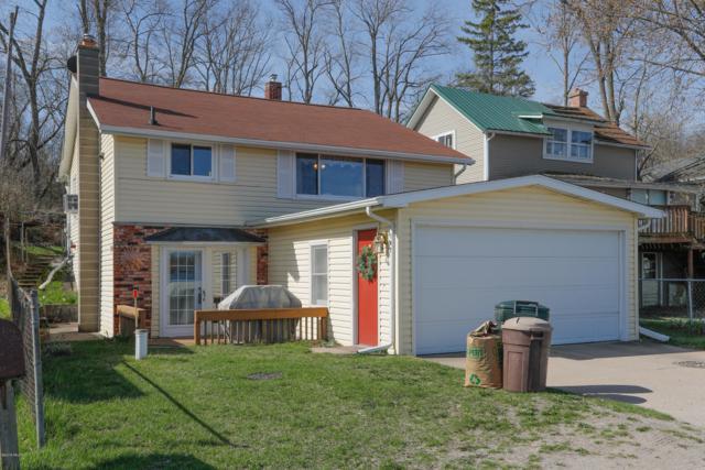 147 West Hickory Road, Battle Creek, MI 49017 (MLS #19015976) :: Matt Mulder Home Selling Team