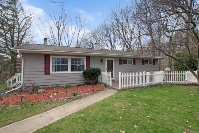 12285 6 1/2 Mile, Battle Creek, MI 49014 (MLS #19016007) :: Matt Mulder Home Selling Team