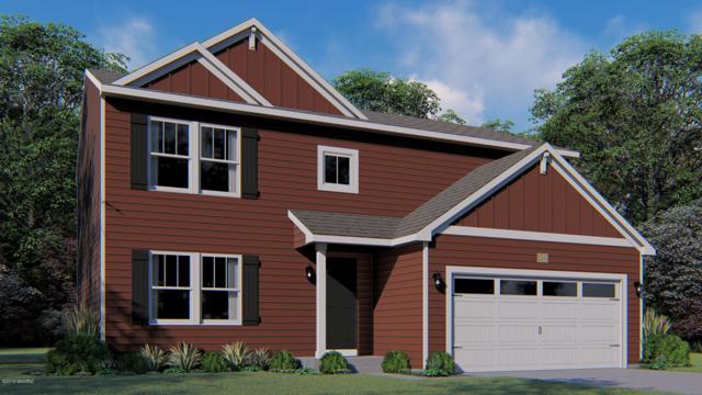 2736 Plover Drive, Kentwood, MI 49508 (MLS #19016034) :: Matt Mulder Home Selling Team