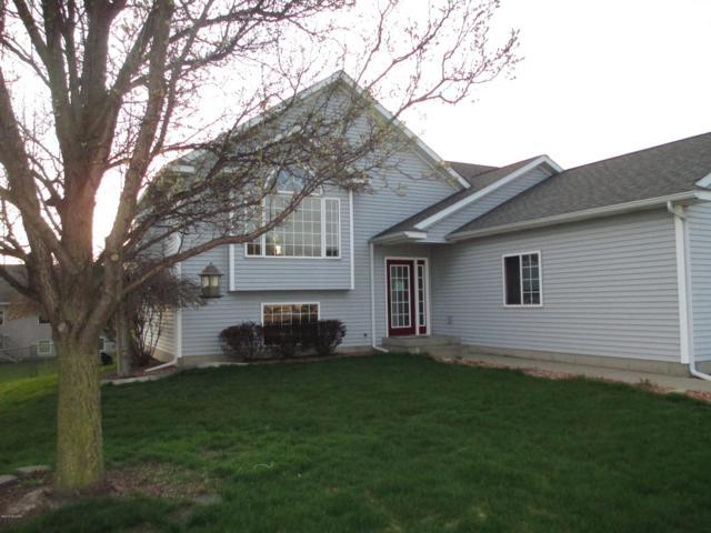 7829 Westside Drive, Hudsonville, MI 49426 (MLS #19016042) :: Matt Mulder Home Selling Team