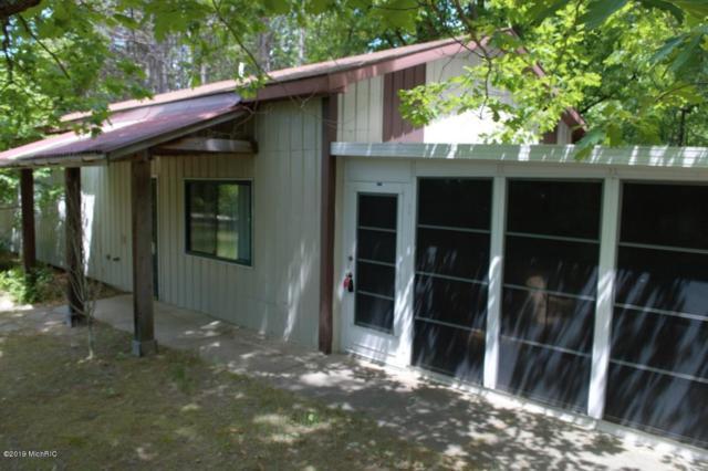 12443 Milks Road, Kaleva, MI 49645 (MLS #19016048) :: Matt Mulder Home Selling Team