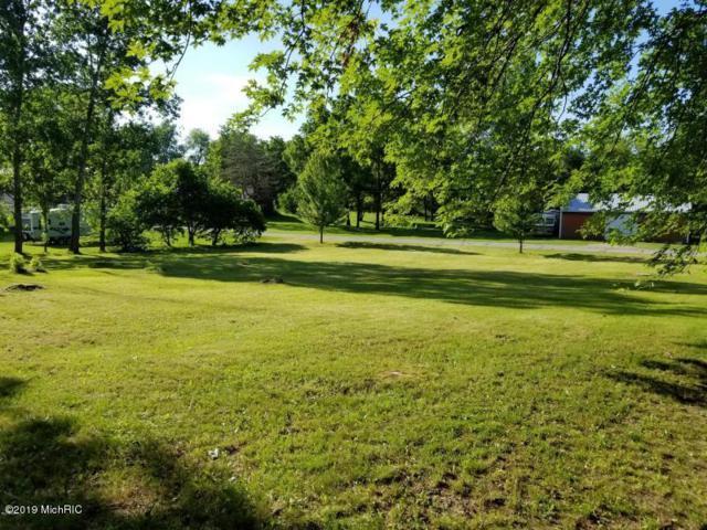 Rochester Street, Lake Odessa, MI 48849 (MLS #19016050) :: CENTURY 21 C. Howard