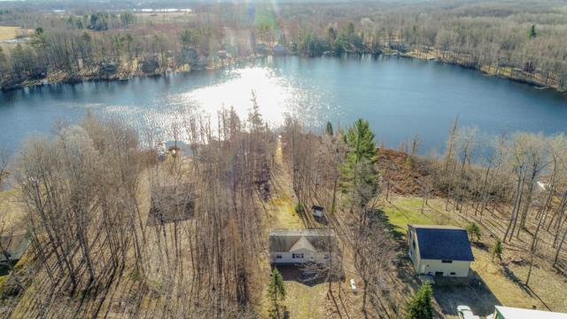 14404 Wildwood Rd, Evart, MI 49631 (MLS #19016153) :: Deb Stevenson Group - Greenridge Realty