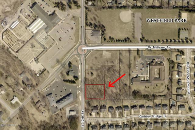 6035 S 12th Street, Portage, MI 49024 (MLS #19016266) :: CENTURY 21 C. Howard