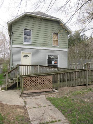 233 S Exchange Street, Lawrence, MI 49064 (MLS #19016405) :: Matt Mulder Home Selling Team