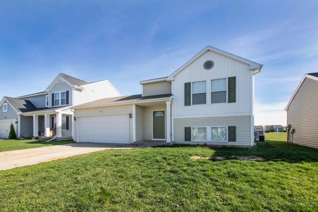 1335 Gardner Pond Lane Lane, Vicksburg, MI 49097 (MLS #19016704) :: Matt Mulder Home Selling Team