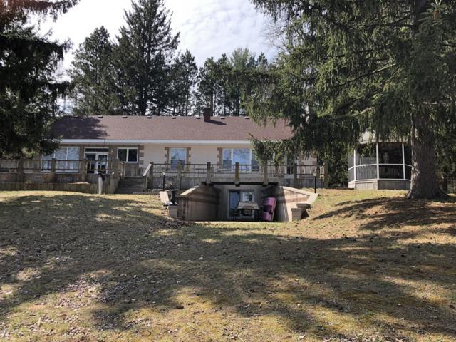 7905 E Hansen Road, Fountain, MI 49410 (MLS #19016753) :: Matt Mulder Home Selling Team
