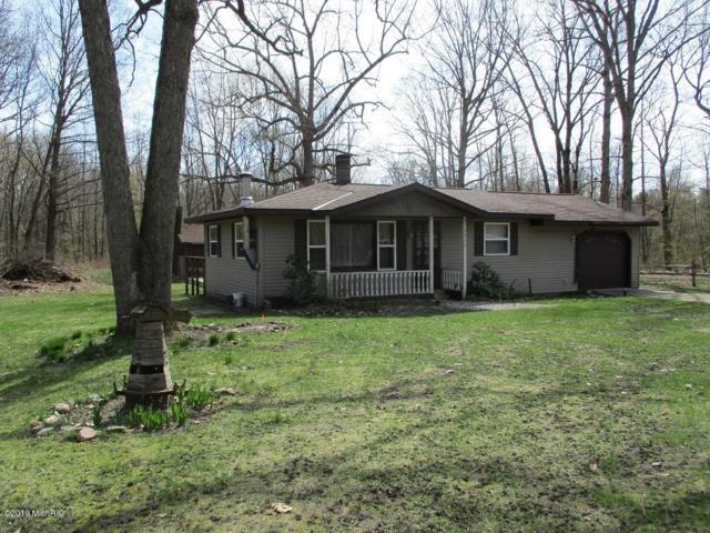1277 56th Street, Fennville, MI 49408 (MLS #19016813) :: Matt Mulder Home Selling Team