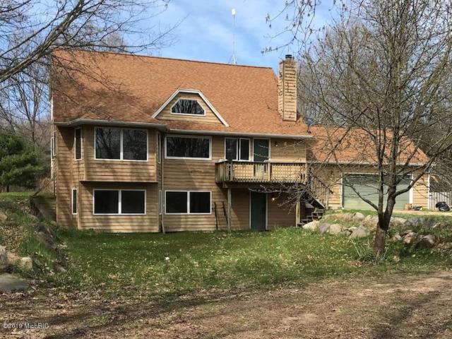 13651 Downes Street NE, Lowell, MI 49331 (MLS #19016869) :: Matt Mulder Home Selling Team