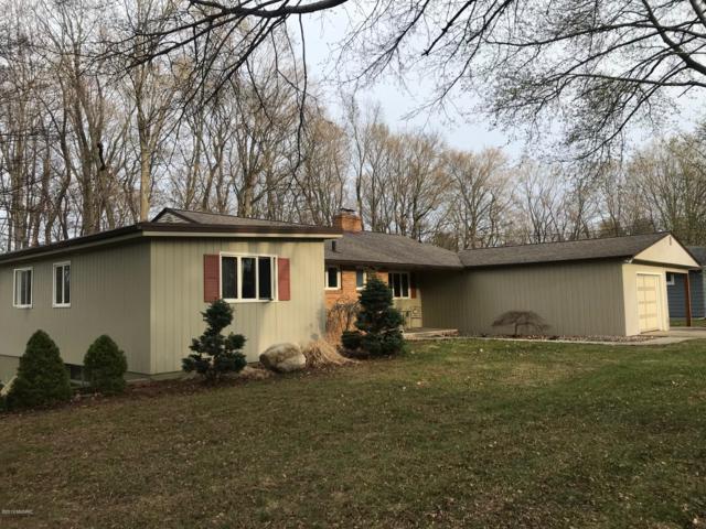 208 Riverside Drive, Hart, MI 49420 (MLS #19017033) :: Matt Mulder Home Selling Team