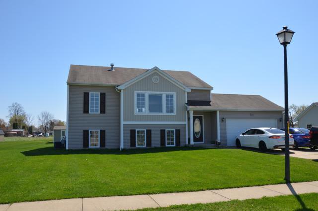 913 Christian Avenue, Vicksburg, MI 49097 (MLS #19017036) :: Matt Mulder Home Selling Team